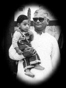 Me & Gramps (INDIA) - Click to enlarge