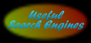Useful WWW Search Engines